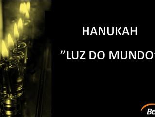 5ª LUZ - HANUKAH BETLEHEM