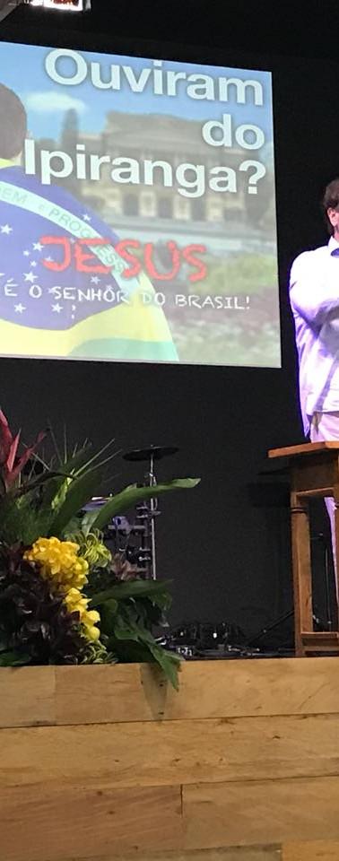 Apóstolo Paulo Souza