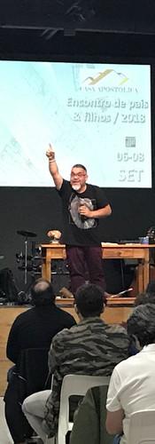 Profeta Dario Hernandez