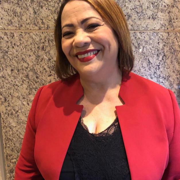 Eunice Pereita