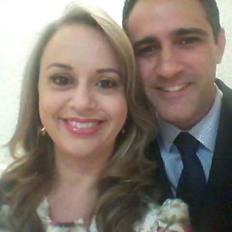 José Ricardo e Renata