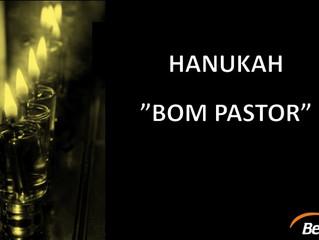 6ª LUZ - HANUKAH BETLEHEM