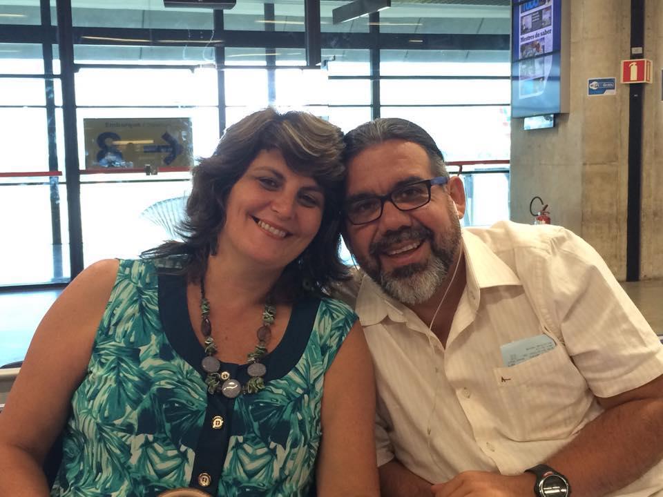 Dario e Cristina
