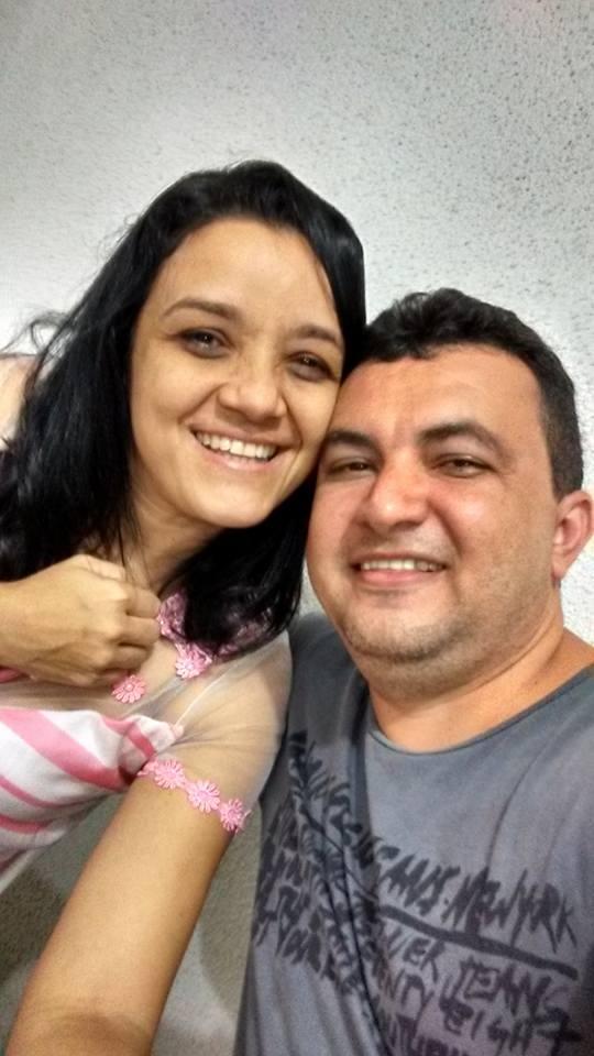 Samuel e Erika