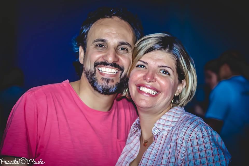 Alex e Daisi