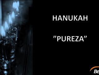4ª LUZ - HANUKAH BETLEHEM