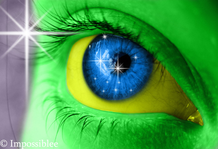 Brazil_eye_by_Impossiblee