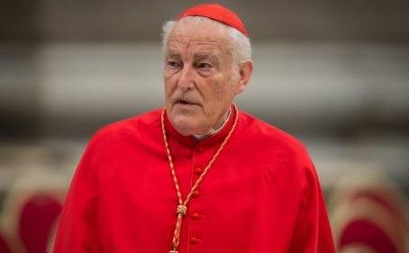 Pesar do Papa pela morte do cardeal Grocholewski: testemunho de edificação da Igreja