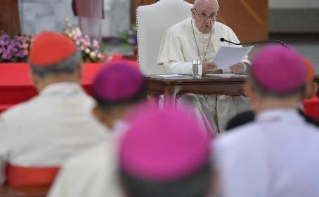 Nomeação do Papa para o Brasil: diocese de Humaitá, no Amazonas, tem novo bispo