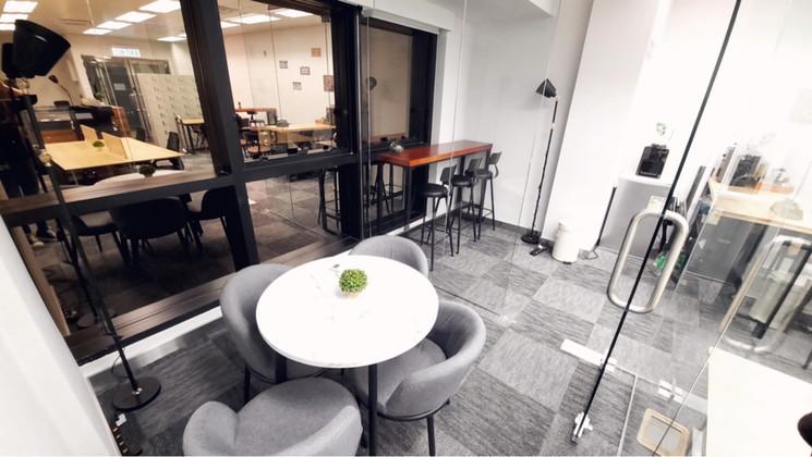 Meeting Room @ M&N Co-Working Space