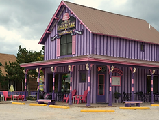 purple pie place, Custer,SD