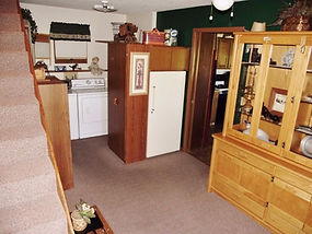 Vacation home rental Custer, SD
