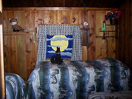 Log Cabins in Custer, SD and Black Hills Vacation Home rentals