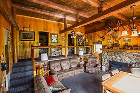 rustic charm, Black Hills vacation home rentals
