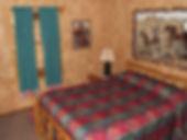 Sky View Cabin , Camp Custer Log Cabins