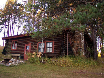 cabin rentals Custer SD