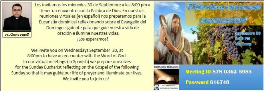 Fr. Alberto Petroff Bible Study.JPG