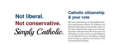 Catholic Citizenship & your vote.JPG