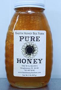Bastin Honey Bee Farm (Knightstown, Indiana)