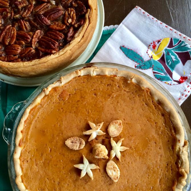 Hoosier Harvest Holiday: recipes