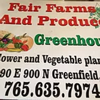 Fair Farms & Produce (Greenfield, Indiana)