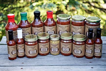 LocalFolks Foods (Sheridan, Indiana)