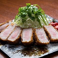 長崎芳寿豚究極のシャトーブリアン御膳