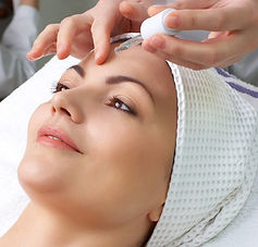 Galvanic is PCA Skin Certified and pleased to offer these products to our clients for both in-house treatments and home use. We have a multitude of medical grade peels, masks, treatments and correctives to give your skin that glow.