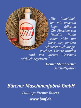 BMF Gin