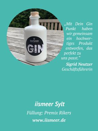 Iismeer Gin