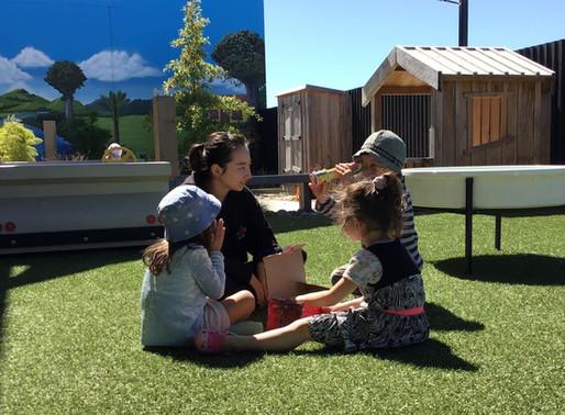 The Invention of Kindergarten
