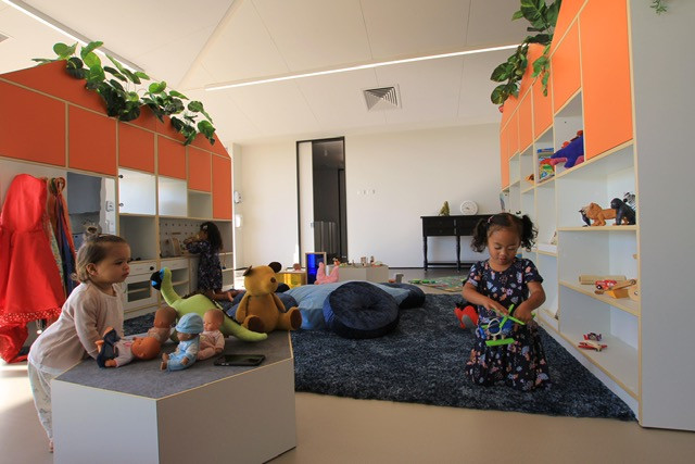 Eduplay Childcare Westgate - Toddler Room