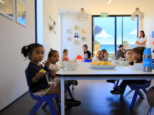What to Look for When Choosing a Childcare Centre