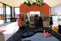 Childcare Rooms for Toddlers