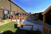 Westgate Childcare Playground