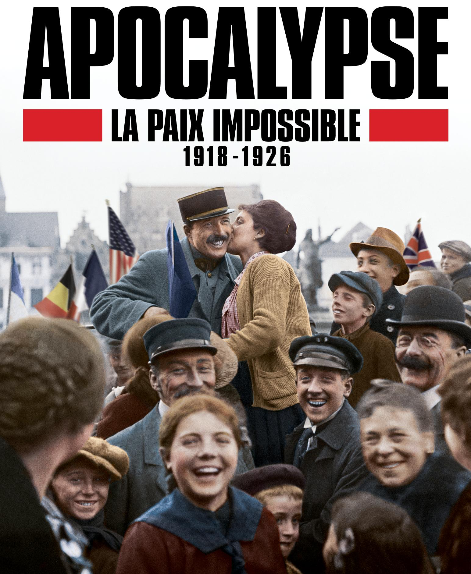 Apocalypse La paix impossible