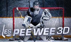 Pee-Wee 3D