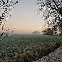the sunrise this morning.jpg