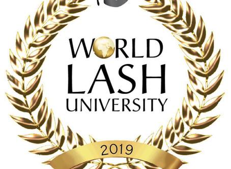 My time at World Lash University