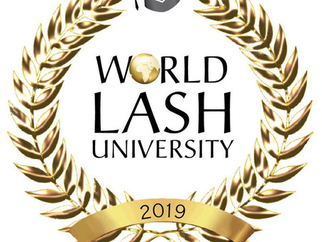 My time at World Lash University