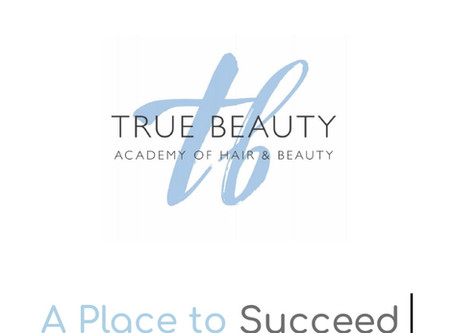 The Launch of True Beauty Academy Online