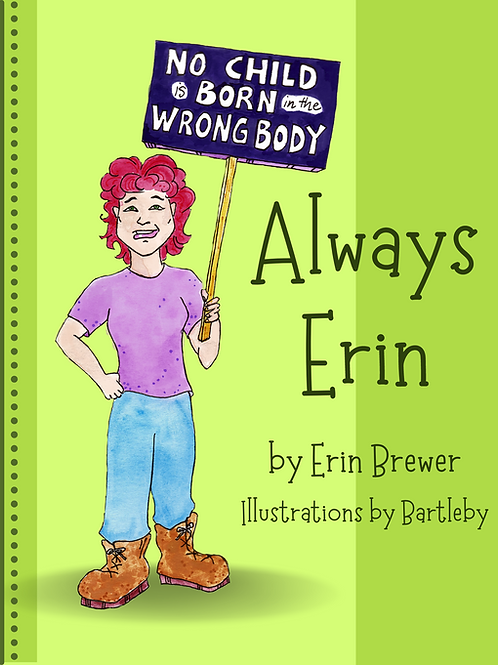 Always Erin, a Children's Book (PDF)
