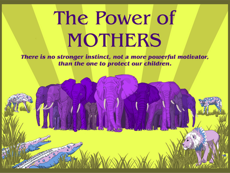 The Power of Mothers