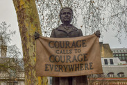 Courage is Something We Have