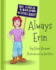 Always Erin  by Erin Brewer