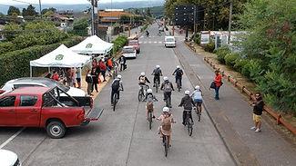 Bicicletas Pucón