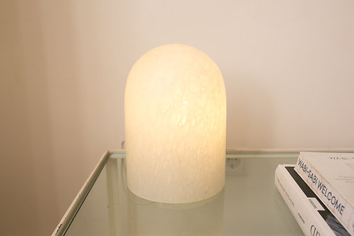 Peill & Putzler Dome table lamp from the 1960s