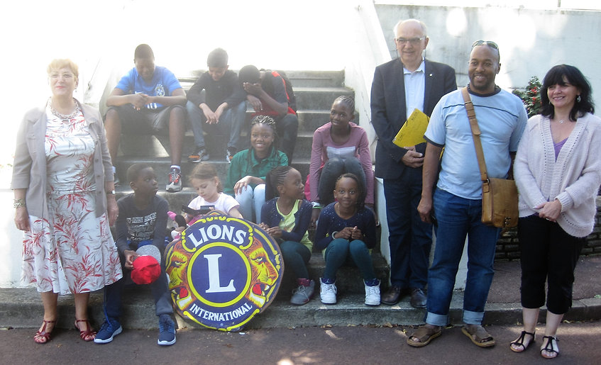 vacances plein air lions club beauchamp taverny