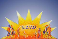 EDVO lions club beauchamp taverny