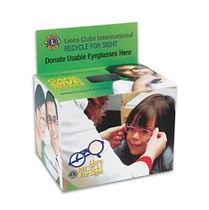 collecte lunettes lions club beaucham taverny
